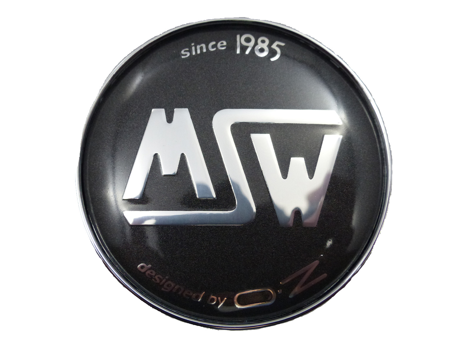 MSW PC 080 1985 PCF-080 60mm Nabendeckel Nabenkappen Felgendeckel Alufelgen