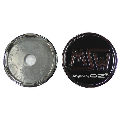 MSW Nabendeckel Nabenkappen Felgendeckel Alufelgen 67,5 mm PCF 56 NEU